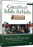Greatest Irish Artists - Gaelforce (Dvd+2Cd)