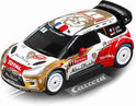 Carrera GO!!! Citroën DS3 WRC