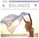 Balance - Lounge Music For Well-Bei