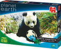 Planet Earth - Grote Panda