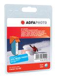 AgfaPhoto inktcartridges CLI-8C