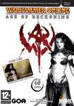 Warhammer Online - Pre-Paid Card