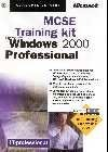 Microsoft Windows 2000 Professional Training Kit