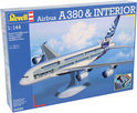 Revell Bouwdoos  Airbus A380