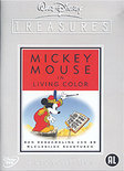 Walt Disney Treasures - Mickey Mouse In Living Color
