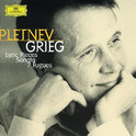 Grieg: Lyric Pieces, Sonata, 7 Fugues etc / Mikhail Pletnev
