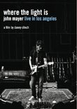 John Mayer - Where The Light Is =Reissue=