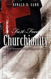 Fa$t-Food Churchianity