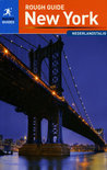 Rough Guide New York