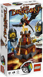 LEGO Spel Lava Dragon - 3838