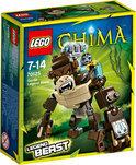 LEGO Chima Gorilla Legendebeest - 70125