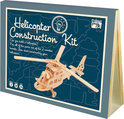 Construction Kit - Helicopter