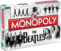 Monopoly - The Beatles - Bordspel