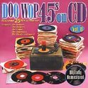 Doo Wop 45's On CD: Vol. 8