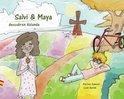 Salvi y maya descubren holanda