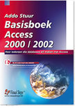 Basisboek Access 2000/2002