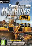 Construction Machines Simulator 2014
