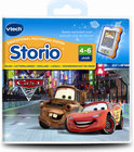 VTech Storio Game Cars 2