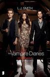 Vampire Diaries / Middernacht