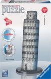 Ravensburger 3D Puzzel - Toren van Pisa