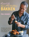 Heerlijk glutenvrij bakken