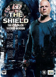 Shield, The - Seizoen 2 (4DVD)
