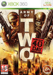 Army of Two: The 40th Day /X360
