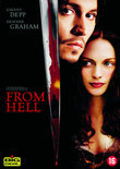 From Hell (1DVD)