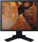 Eizo L760T-C-K - Monitor