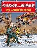 Suske en Wiske 325 Het schrikkelspook