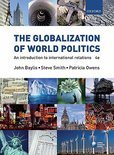 Globalization World Politics 4E P