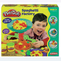 Play-Doh Spaghettifabriek