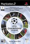 Uefa Champions League: Season 2001-