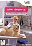 Ik ben Dierenarts