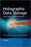 Holographic Data Storage - From Theory To Practical Systems