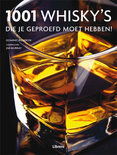 1001 whisky's die je geproefd moet hebben!