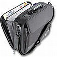 Targus Notepac Plus Notebook Draagtas - 15.4 inch