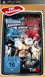 WWE, SmackDown vs Raw 2011 (Essentials)  PSP