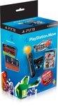 Sony Playstation Move Starterpack + Virtua Tennis 4 - PlayStation Move