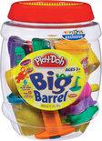 Play-Doh Grote ton met klei