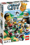 LEGO Spel City Alarm - 3865