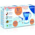 BRITA Marella Cool Startpakket - Blauw