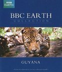 BBC Earth - Expedition Guyana (Blu-ray)