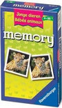 Jonge Dieren Memory