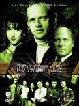 Unit 13 - Seizoen 2 (4DVD)