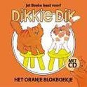 Dikkie Dik / Oranje Blokboekje