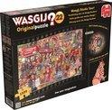 Wasgij Original 22 Wasgij Studio Tour - Puzzel - 1000 stukjes