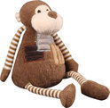 K-nuffel Stripe Monkey