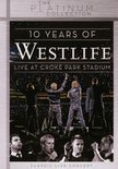 10 Years Of Westlife: Live At