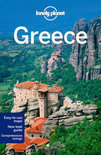 Lonely Planet Greece Dr 10